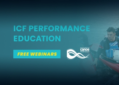 ICF performance education webinar