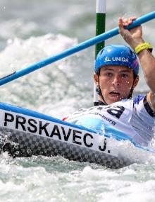 Czech Republic Jiri Prskavec