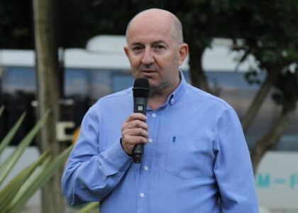Joao Tomasini Schwertner Brazil
