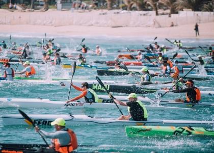 Lanzarote ocean racing 2020 Spain