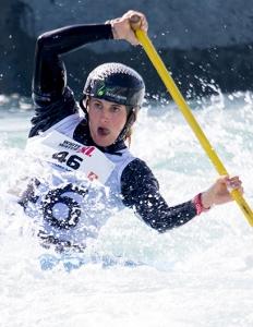 Luuka Jones (NZL)