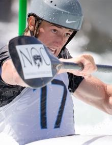 Michal Stolen (USA) K1M New Zealand