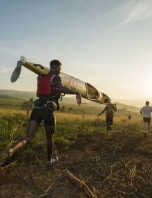 Non-Stop Dusi Marathon South Ãfrica