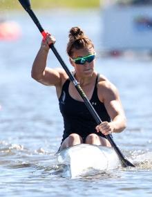 New Zealand Caitlin Ryan K1 Montemor-o-Velho