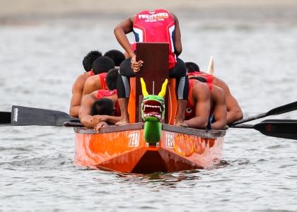 Philippines Team Dragon Boat