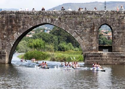 pontedelima canoe marathon