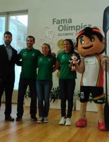 Portugal launch canoe sprint world championships