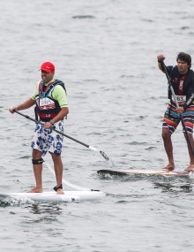 Stand Up Paddling Porto