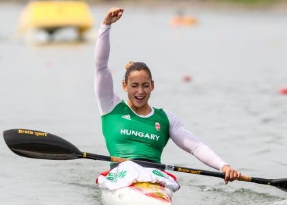 Hungary Tamara Takacs