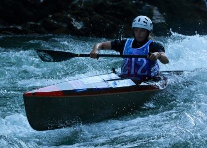 Wildwater junior and U23 world championships Banja Luka 2019