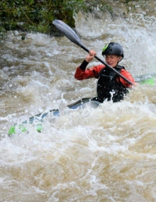 wildwater junior murau