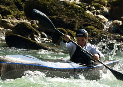 Junior and U23 wildwater world championships Banja Luka 2019
