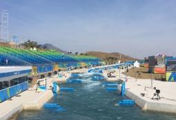 ICF Planet Canoe #ICFslalom @gregiej Rio2016 Canoe Slalom