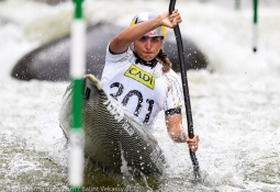 ICF Planet Canoe #ICFslalom Balint Vekassy @gregiej Rio2016 Canoe Slalom Athletes