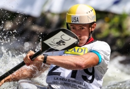 ICF Planet Canoe #ICFslalom @gregiej Rio2016 Canoe Slalom In The Flow