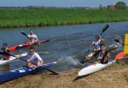 Amsterdam Waterland Marathon 2018