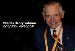 Charles Yatman obit