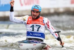 Czech Lukas Rohan C1 Prague 2021