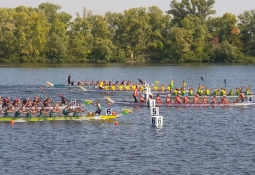 2019 ICF dragon boat club world championships Kiev