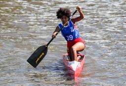 Mozambique Lifa Malapane Youth Olympics 2018