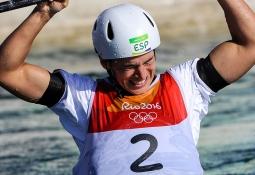 Maialen CHOURRAUT Spain Rio 2016 Olympics Tokyo 2020