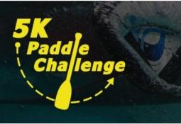 Paddle challenge 2020