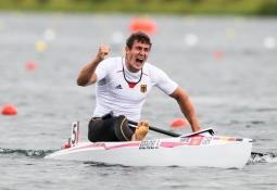 Germany Sebastian Brendel C1