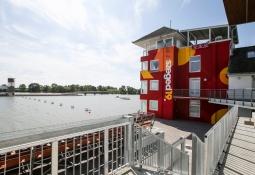 Szeged venue 2019
