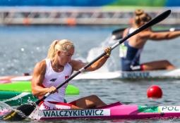 Poland Marta Walczykiewicz Rio Olympic Games 2016