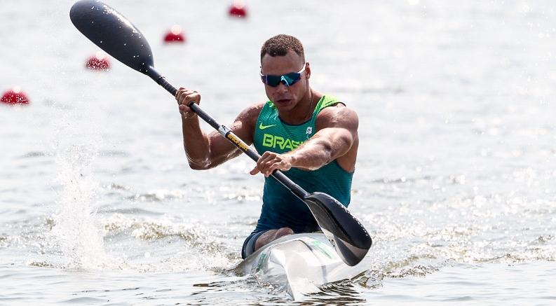 Brasil RIO Paralympics 2016