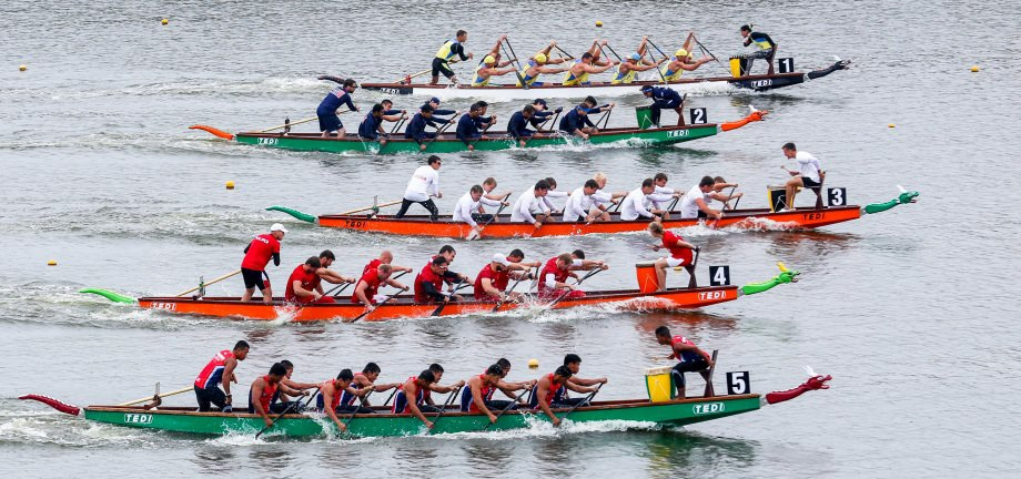 Ottawa-Dragon-boat