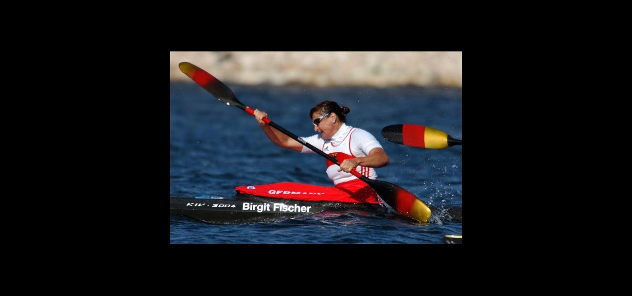 Taste Of Olympics Returns To Barcelona Canoeing After 26 Years