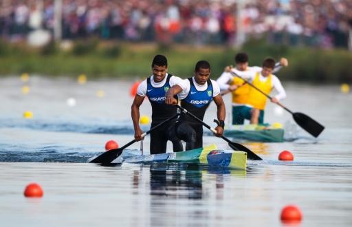 Rio 2016 Canoe Sprint History - Olympic Canoe & Kayak