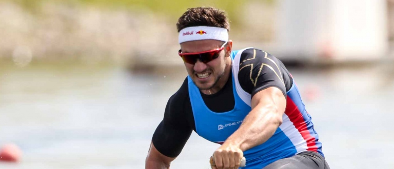 martin fuksa icf canoe kayak sprint world cup montemor-o-velho portugal 2017 127