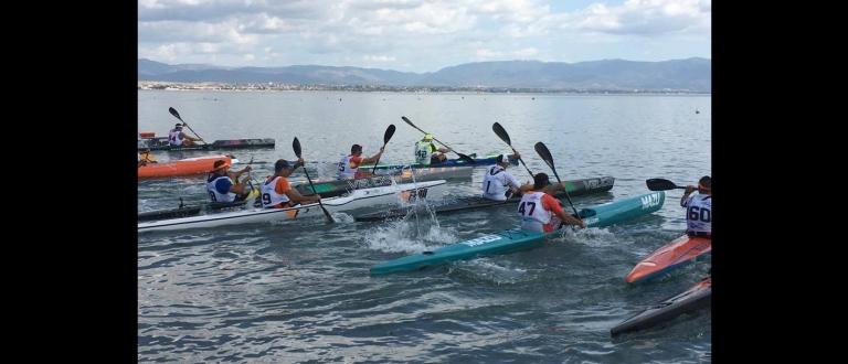 ECA Ocean Racing Championships