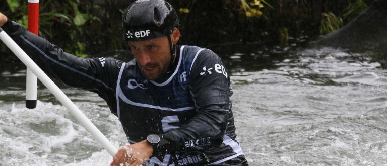 France Denis Gargaud Chanut Pau 2021
