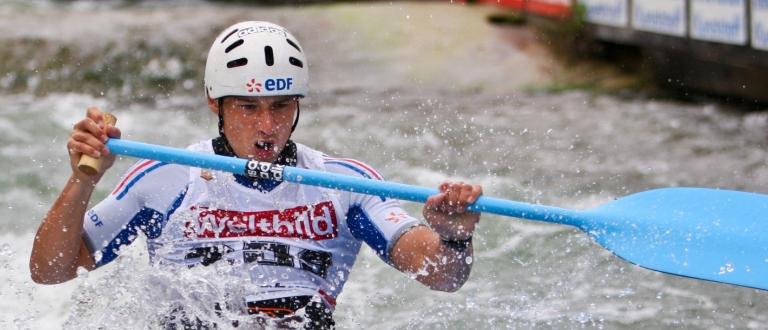Denis Gargaud Chanet C1 Augsburg