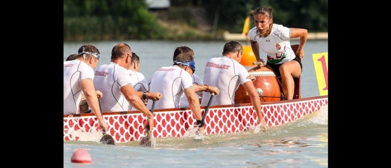 hungary dragonboat europeans