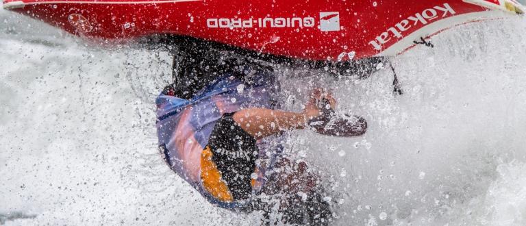 Spain Joaquim Fontane World Championships Freestyle San Juan