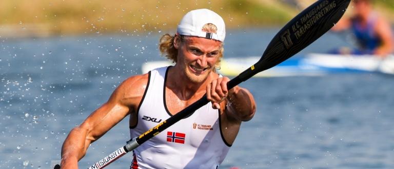 Norway Eivind Vold