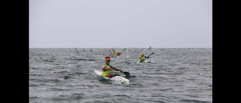 ocean racing portugal