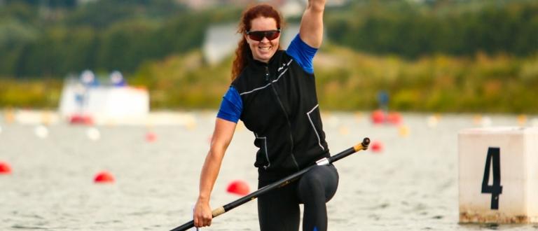 Russia Olesya Romasenko 2020