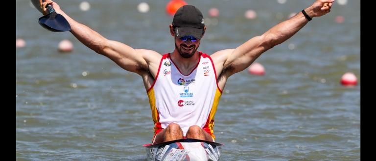 Spain Roi Rodriguez Szeged