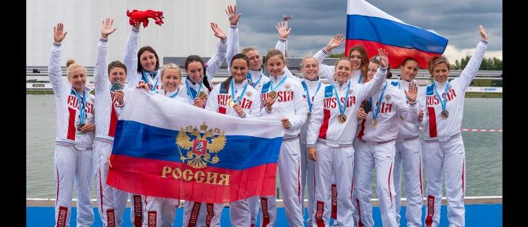 Russia Team