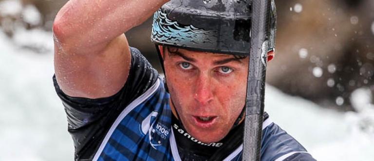 Michael John Dawson (NZL)