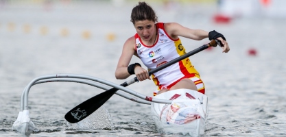 2014 ICF Canoe Sprint World Championships, Moscow, Russia