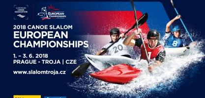 2018 ECA European Championships Prague image