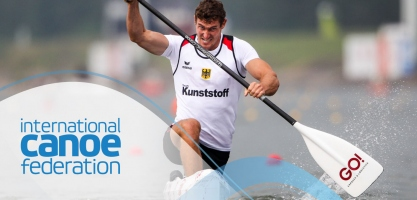 2018 ICF Canoe Sprint World Cup 2