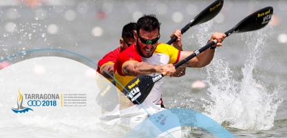 2018 Mediterranean Games Tarragona Spain