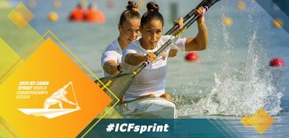 2020 ICF Canoe Kayak Sprint Non Olympic World Championships Szeged Hungary